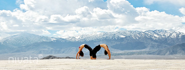 Nivata Yoga Panorama