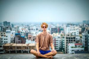 Nivata Yoga für Einsteiger